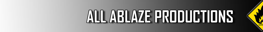 All Ablaze Productions